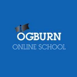 Ogburn-Online-School-logo