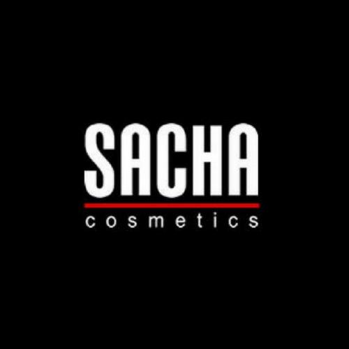 Sacha Cosmetics - Logo